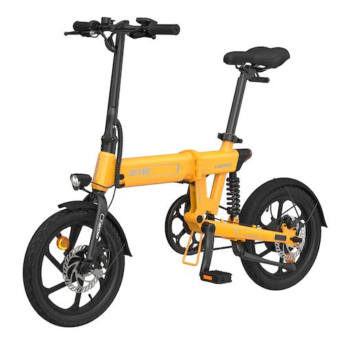 HIMO Z16 Folding Electric Bike Sale In Bicycle Land